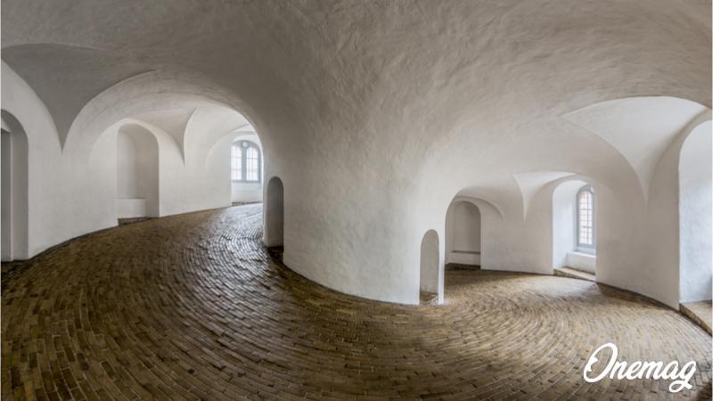 Rundetaarn, la torre rotonda di Copenaghen