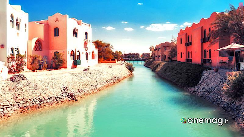 Egitto, El Gouna