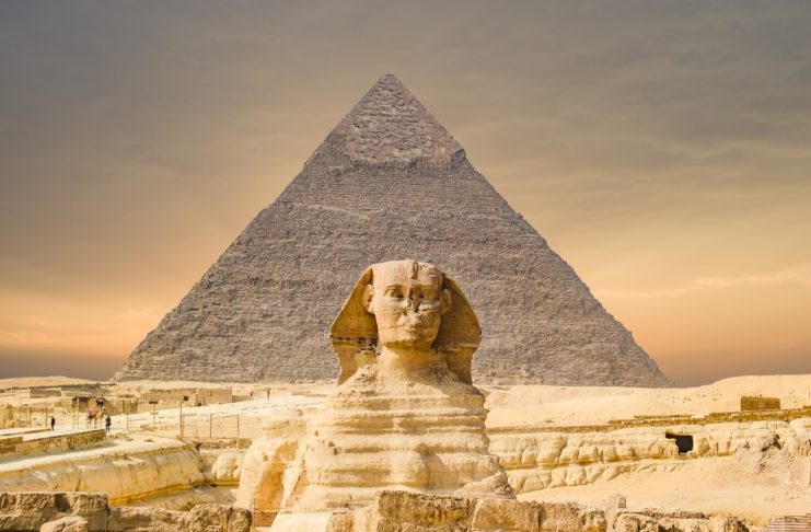 Egitto, uno dei paesi migliori al mondo per il turismo invernale