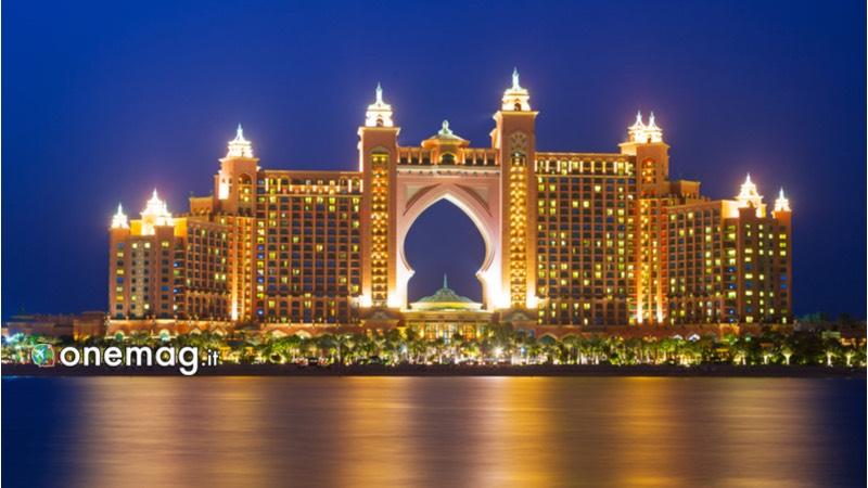 Eventi per il capodanno a Dubai