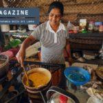 La gastronomia dello Sri Lanka