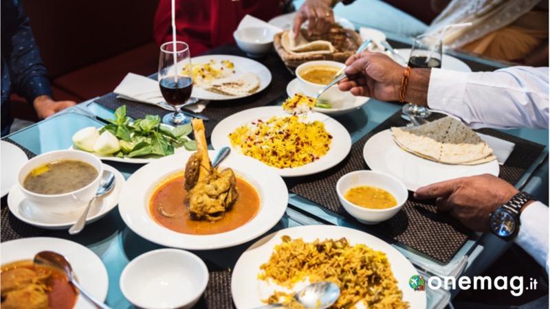 Quando si mangia nello Sri Lanka