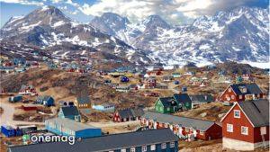Groenlandia, Tasiilaq