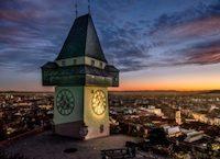Graz, cosa vedere nella seconda città dell'Austria