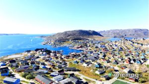 Groenlandia, Qaqortoq
