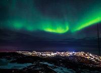 Groenlandia Occidentale, l'avventura tra i ghiacciai