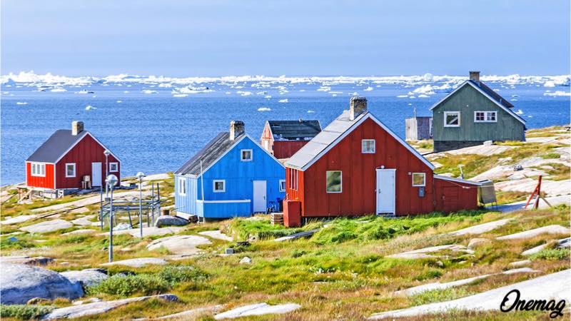 Parco Nazionale della Groenlandia