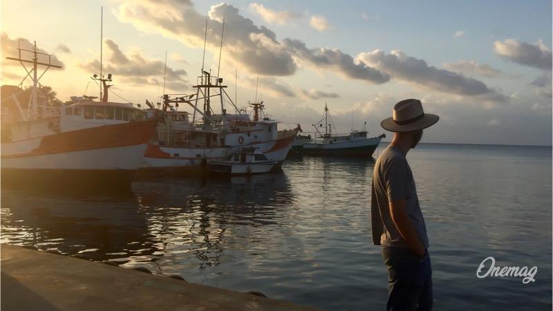Visitare l'Honduras