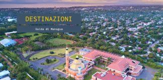 Guida di Managua