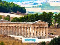 Segesta, il tempio ed il teatro dal fascino indiscusso