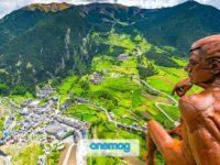Andorra, guida turistica ed informazioni di viaggio