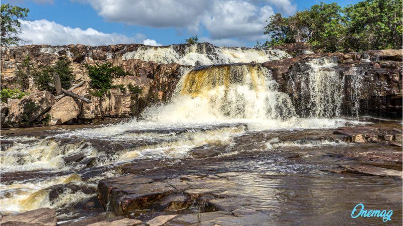 Parco Amazzonico della Guyana