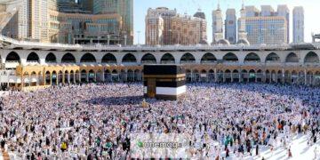 Quello che non sapevate sull'Hajj, il pellegrinaggio alla Mecca