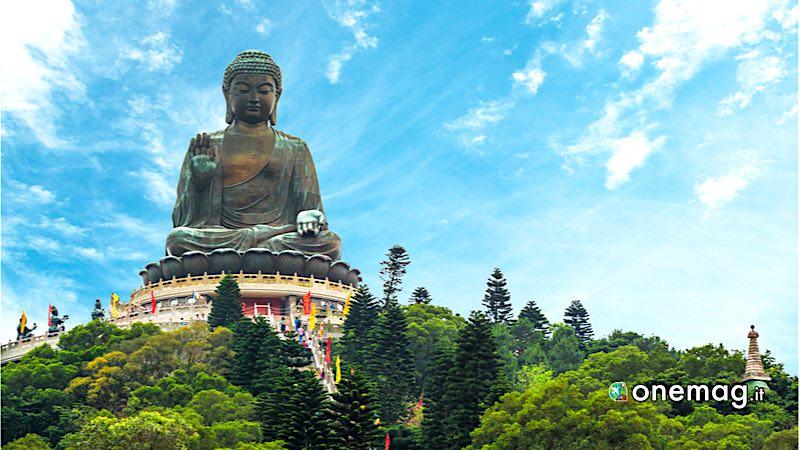 Cosa vedere a Hong Kong, Tian Tan Buddha