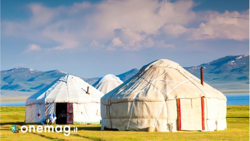 Iurta, yurta