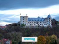 Castello di Wewelsburg e la macabra storia nazista