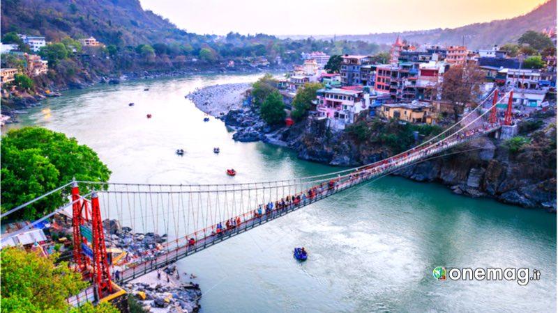 India, Ganga Ram Jhoola