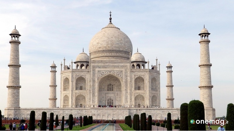 Visitare Uttar Pradesh e Taj Mahal