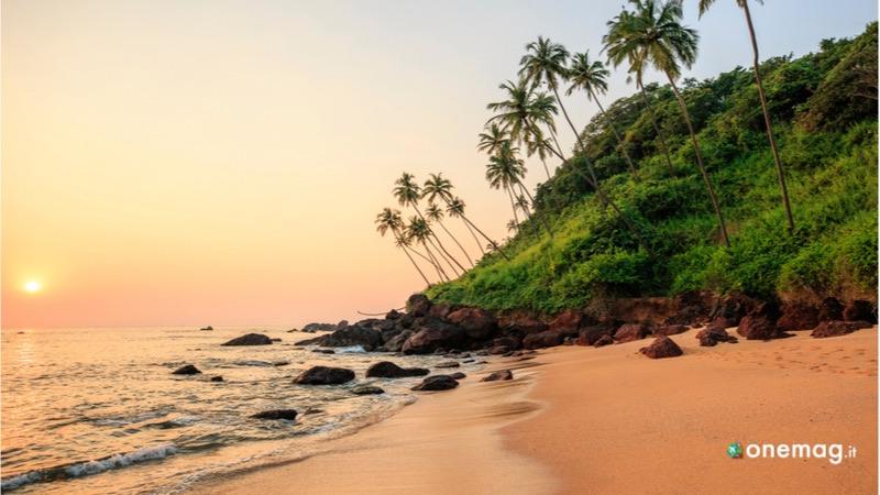 Visitare India con i bambini, Goa