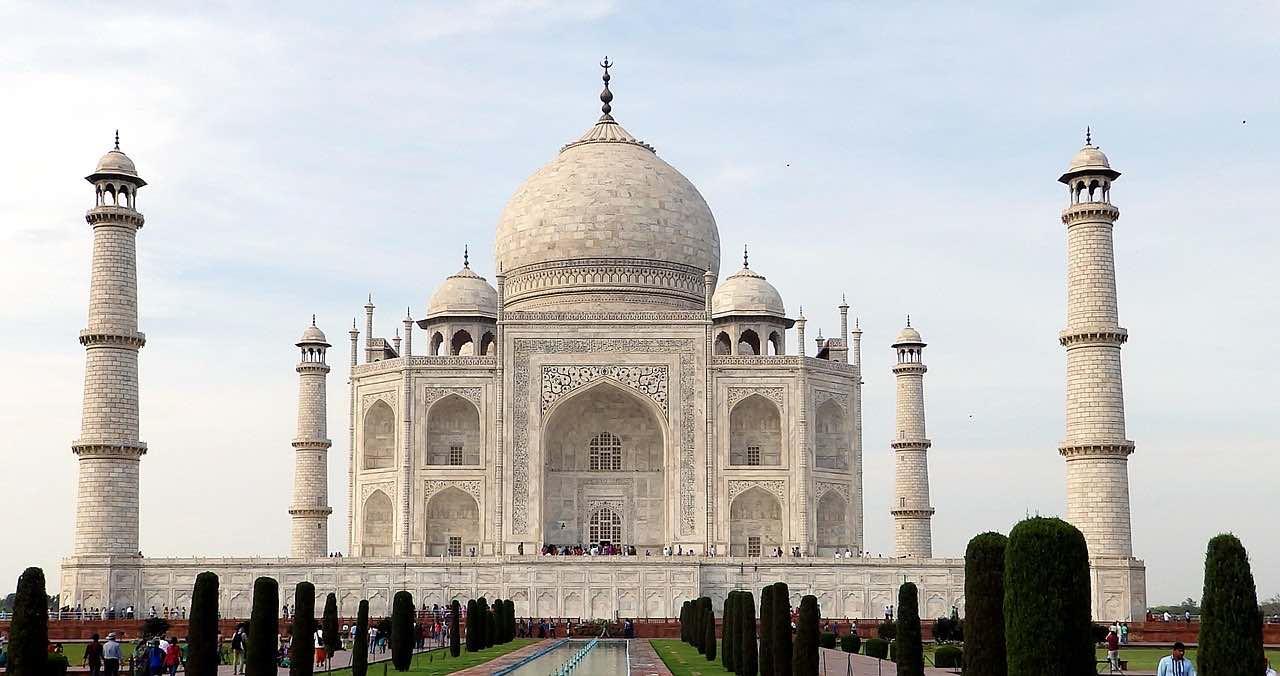 India, il viaggio con i bambini