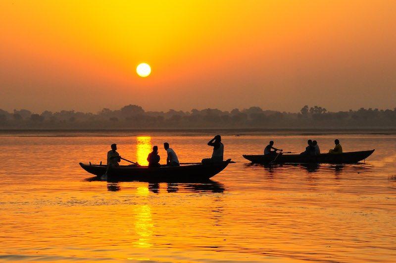 India, clima mese per mese
