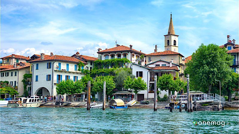 Cosa vedere nel Lago Maggiore