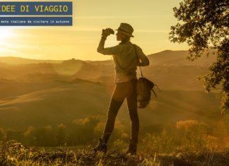 Cosa vedere in Italia in autunno