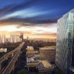 Jakarta, la megalopoli indonesiana