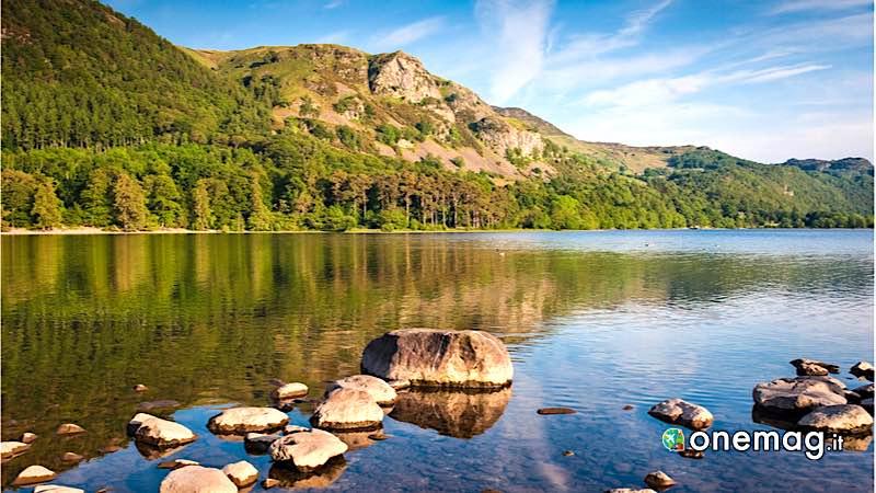 Lake District, veduta