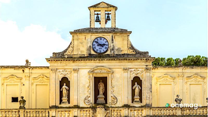 Lecce, Palazzo Vescovile
