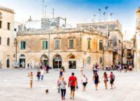 Lecce, il capoluogo del Salento