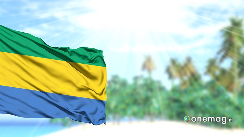 Libreville, spiaggia