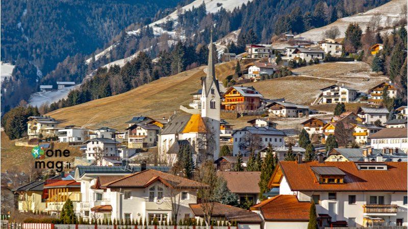 Trascorrere un weekend a Lienz