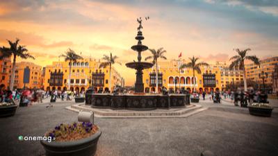 Lima, Perù