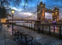 Londra, bellezza senza confini