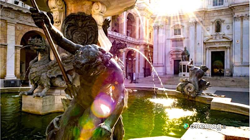 Loreto Piazza