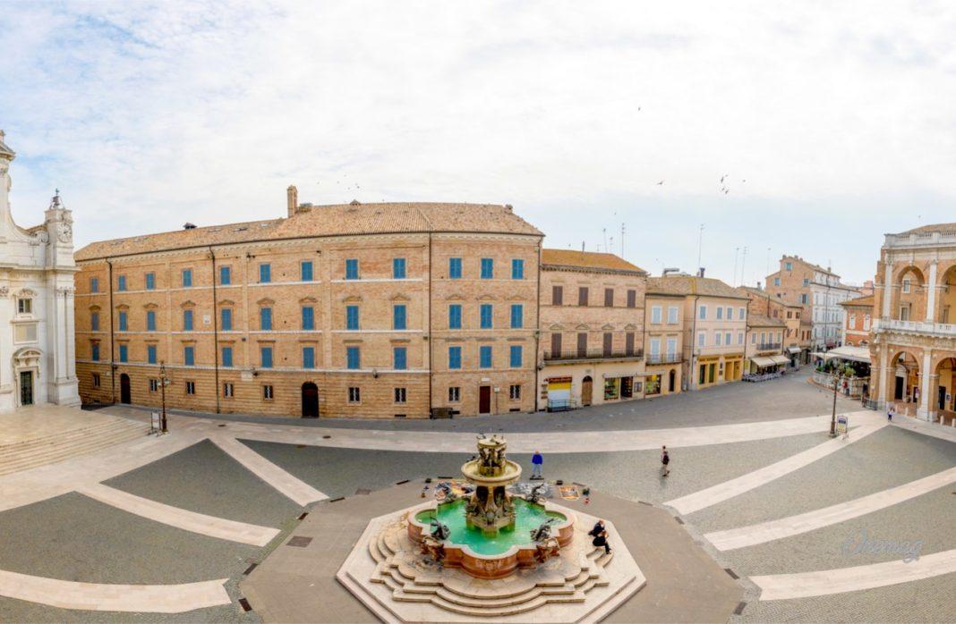 Loreto e la Basilica Santa Casa