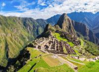 Visitare Macchu Picchu