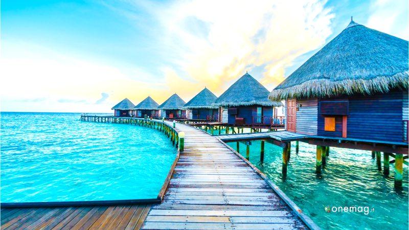 Guida turistica delle Maldive