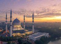 Malesia, natura spettacolare per viaggi da sogno