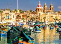 Malta, guida turistica di viaggio