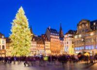 Strasburgo, mercatino di Natale