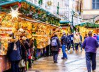Monaco di Baviera, mercatino di Natale