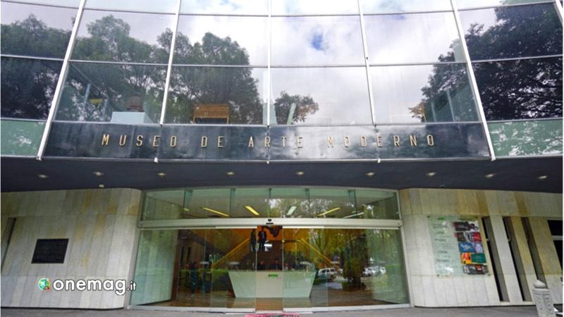 Messico, Museo de Arte Moderno