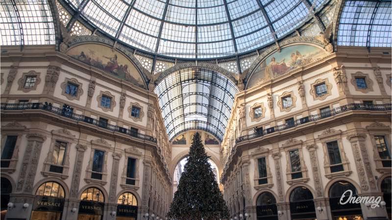 Milano a Natale