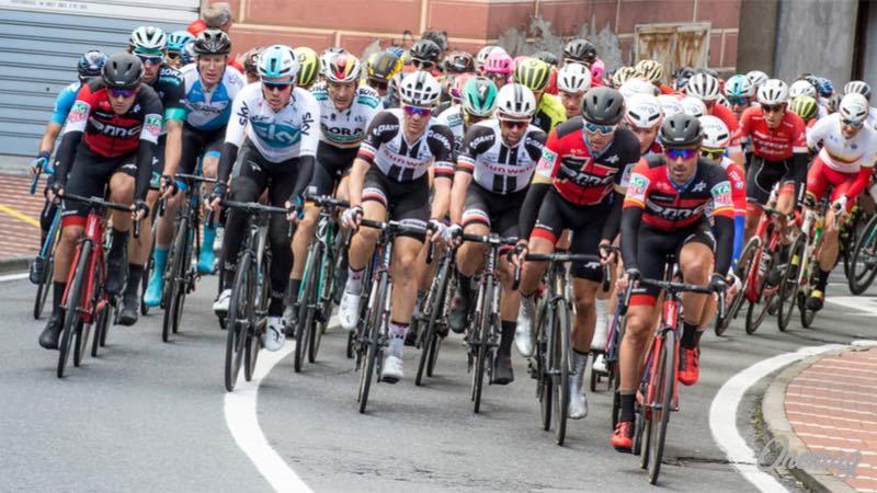 Ciclismo Milano-Sanremo