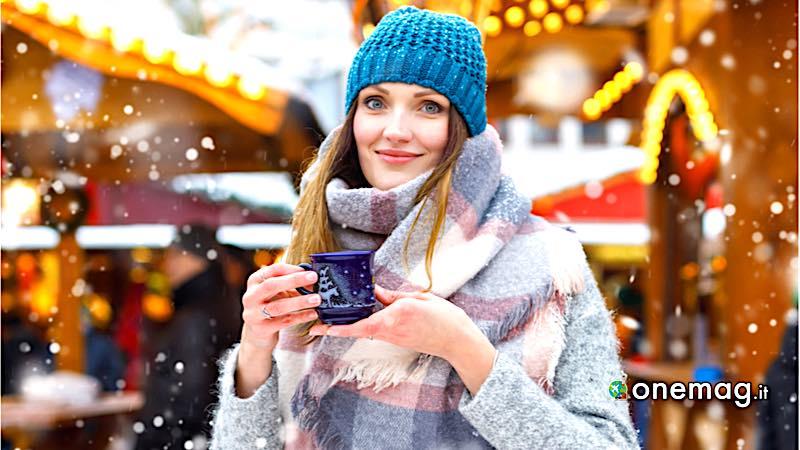 Monaco, il mercatino di Natale di Sternenplatzl
