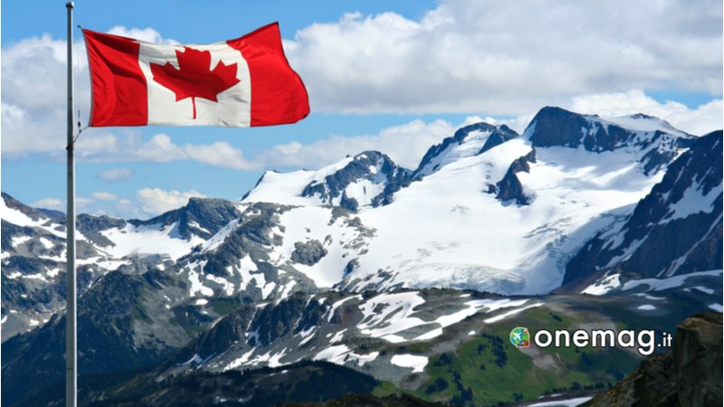 Montagne Rocciose Canada