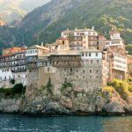 Monte Athos, dove la vita è rimasta al decimo secolo