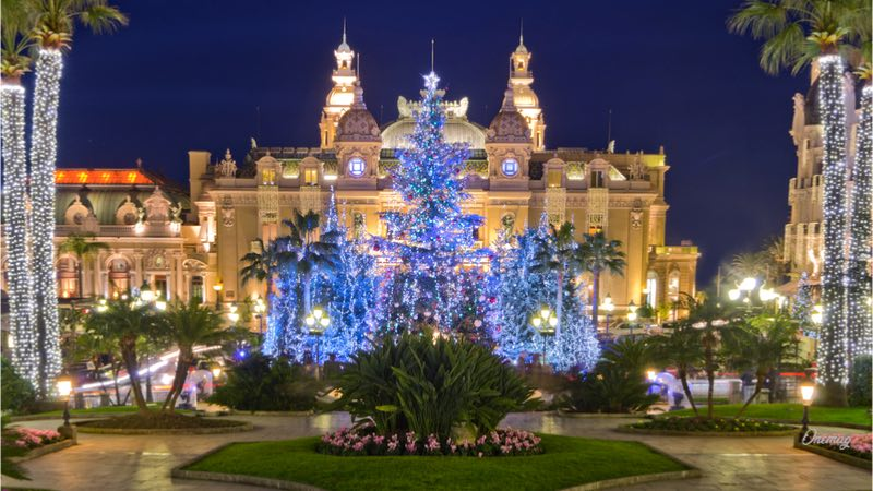 Montecarlo, mercatini di Natale